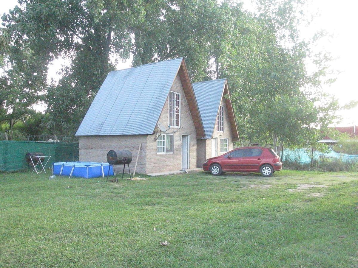 excelente casa quinta - del viso con casa principal y 3 otras cabañas