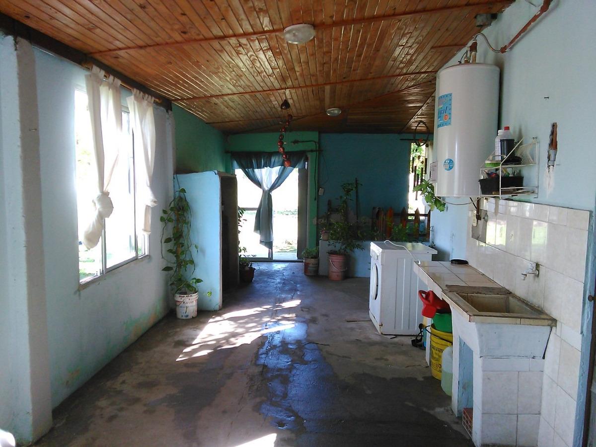 excelente casa-quinta en guernica permuta venta