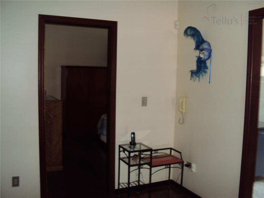 excelente casa  residencial para venda, jardim leocádia, sorocaba. - ca0152