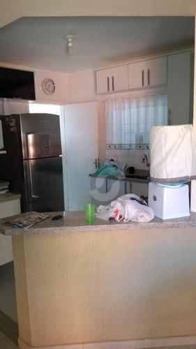 excelente casa residencial à venda, barroco (itaipuaçu), maricá. - ca1284