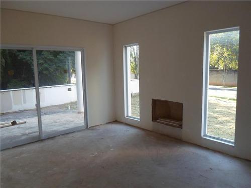 excelente casa  residencial à venda, valinhos. - ca5926