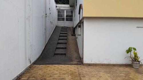 excelente casa residencial/comercial - duas frentes