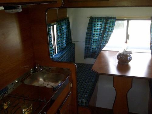 excelente casa rodante de 3.00 mts para 4 per. de lujo !