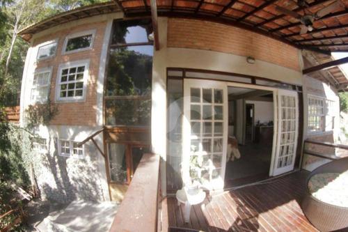 excelente casa rústica no ubá terra nova - ca0626