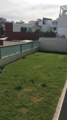 excelente casa seminueva minimalista en la 6a. seccion de lomas verdes