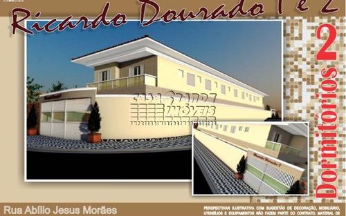 excelente casa sobreposta em praia grande, vila caiçara