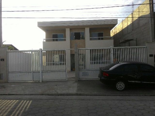 excelente casa sobreposta no bairro cesp, itanhaém!!!