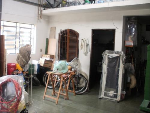 excelente casa térrea colada ao metrô vila sônia. ruy 78912
