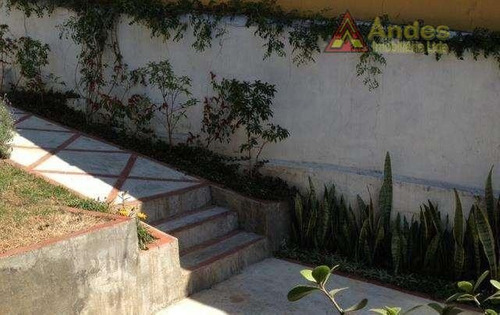 excelente casa térrea com 3 dormitórios à venda, 214 m² por r$ 745.000 - vila gustavo - são paulo/sp - ca0709