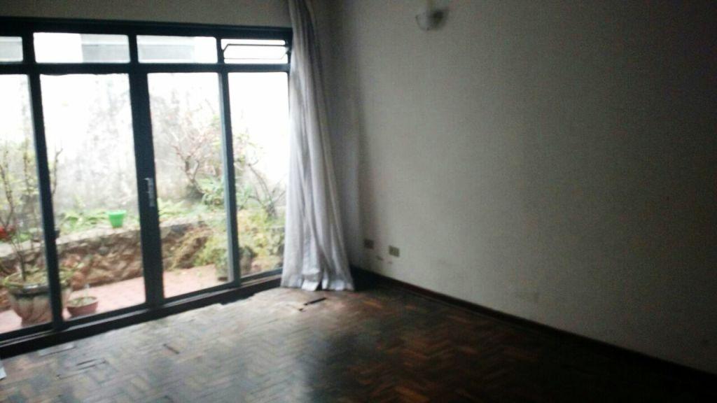 excelente casa térrea com 3 dorms - jd jussara - marcia61866