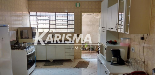 excelente casa terrea na vila nova mazzei - ka3450