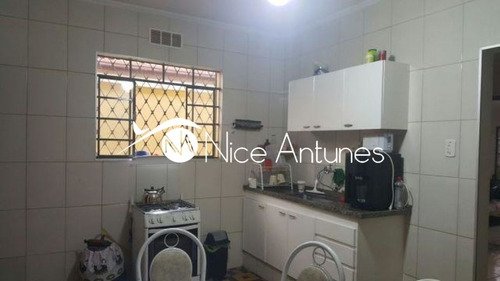 excelente casa térrea próximo ao metrô tucuruvi - na8833