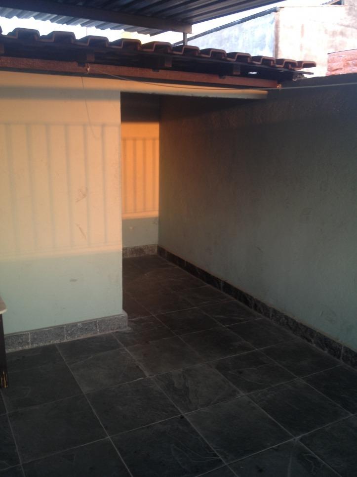 excelente casa térrea terreno 8x40 nove gerty scs - 287