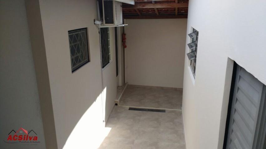 excelente casa térrea/edicula jordanópolis  sbc