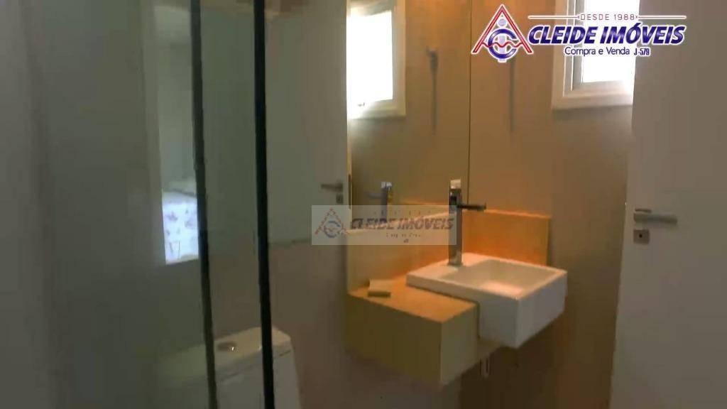 excelente casa tipo sobrado de alto padrão em condomínio alphaville cuiabá - so0211