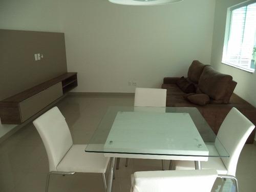 excelente casa triplex em condomínio fechado no tanque - ca00053 - 4337232