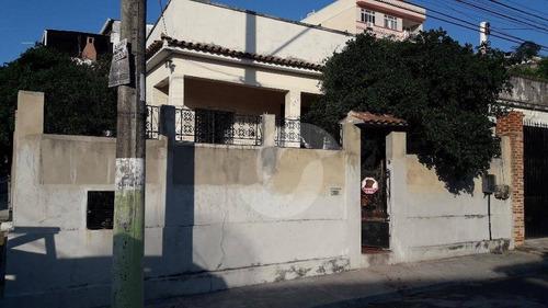 excelente casa três quartos em ótima localização - ca0928