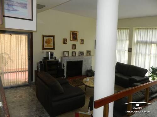 excelente casa ubicada en parte baja de av toluca, cav-3326