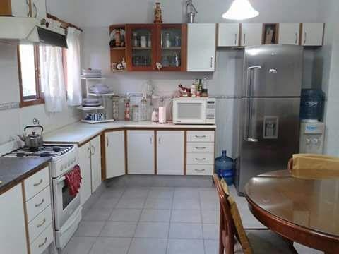 excelente casa u$s100.000 y 12 o 24 cuotas t/ permuta auto