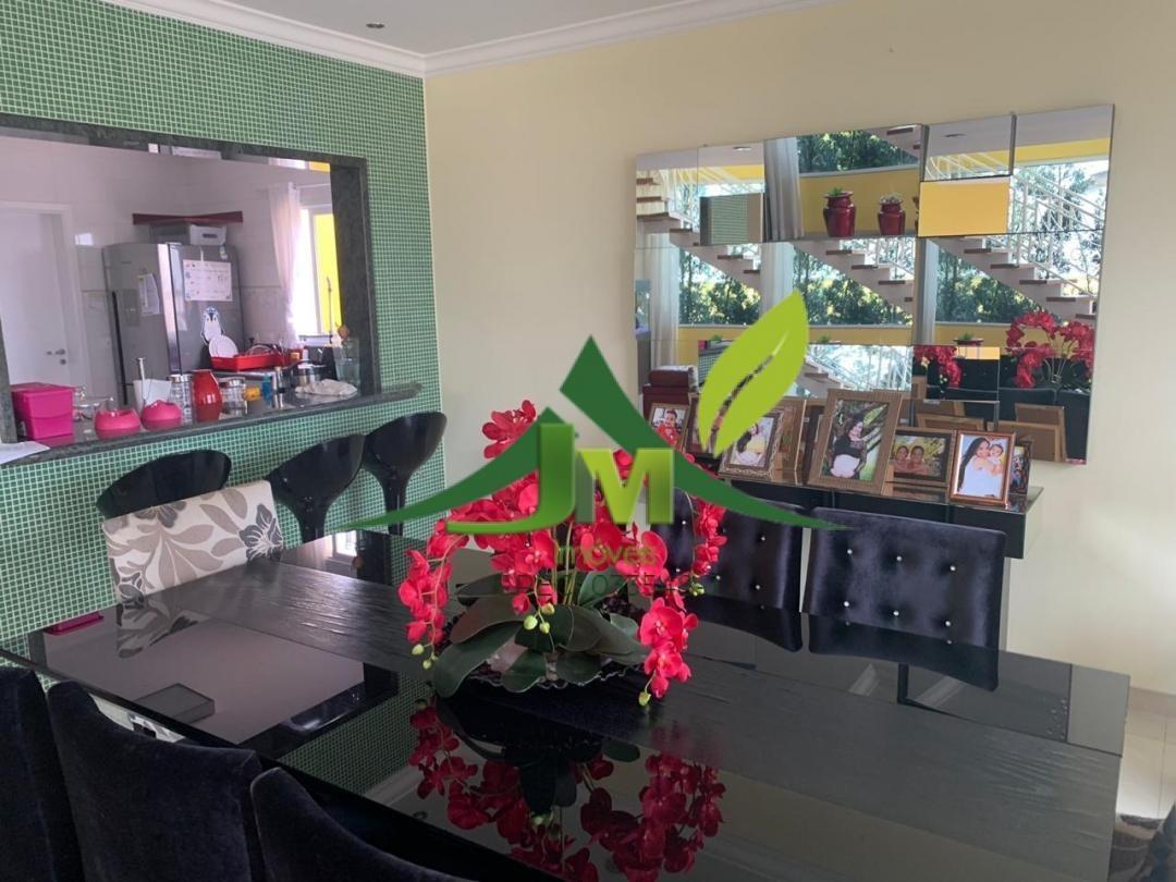 excelente casa à venda em atibaia no jd paulista - 1210