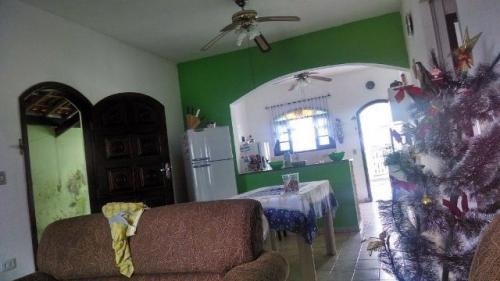 excelente casa à venda em itanhaém-sp - 2 dormitórios!!!