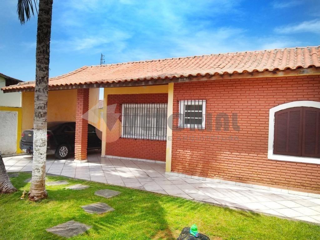 excelente casa à venda jardim britânia caraguatatubaa - ca0312