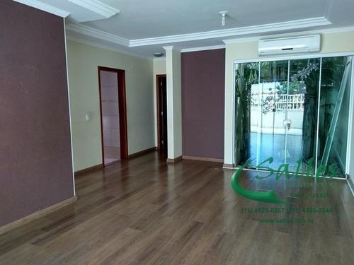 excelente casa à venda no mirante de jundiaí - 3625