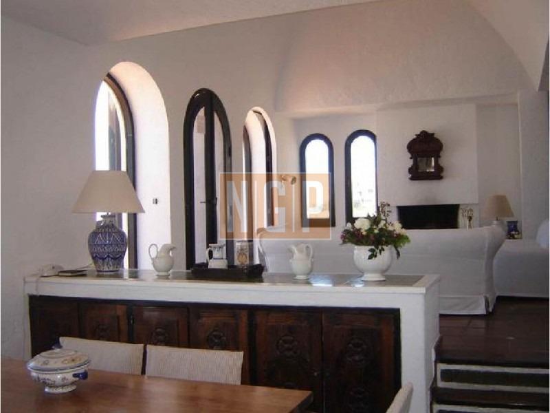 excelente casa vista al mar-ref:20597