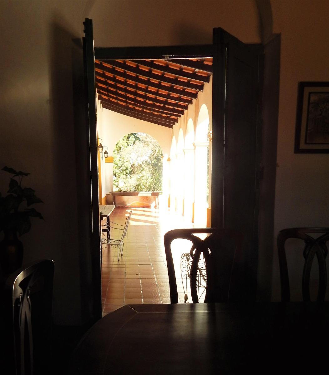 excelente casco antiguo - san lorenzo - salta