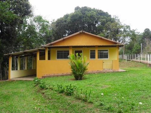 excelente chácara c/ 3.000  m² -  toda gramada   - 2568