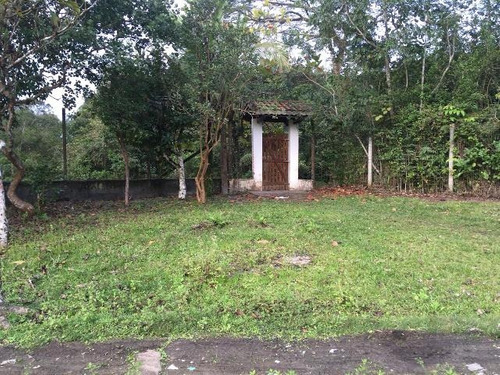 excelente chácara cercada no jardim coronel - ref 4663