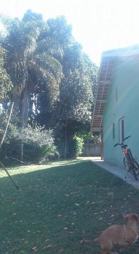 excelente chácara no bairro ana dias, em itariri,4301