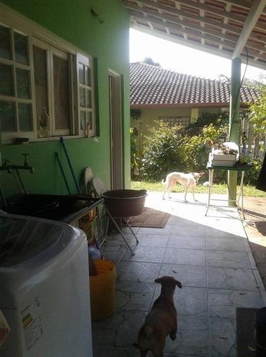 excelente chácara no bairro ana dias medindo 1890m²  ref4301