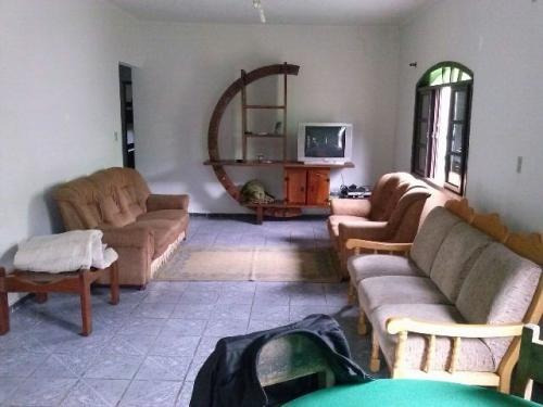 excelente chácara no bairro bopiranga 2400m² - ref 1563