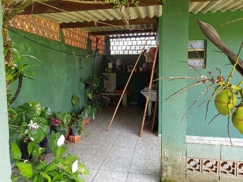 excelente chácara no bairro cibratel em itanhaém - sp