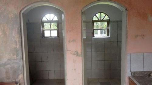 excelente chácara no balneário gaivota - ref 3868