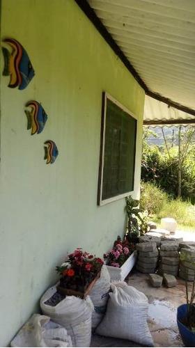 excelente chácara no jardim leonor, em mongaguá - ref 4344