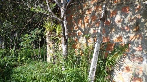 excelente chácara no jardim são fernando em itanhaém - sp