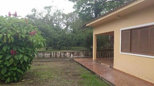 excelente chácara no parque novaro, medindo 1000m² ref 4331