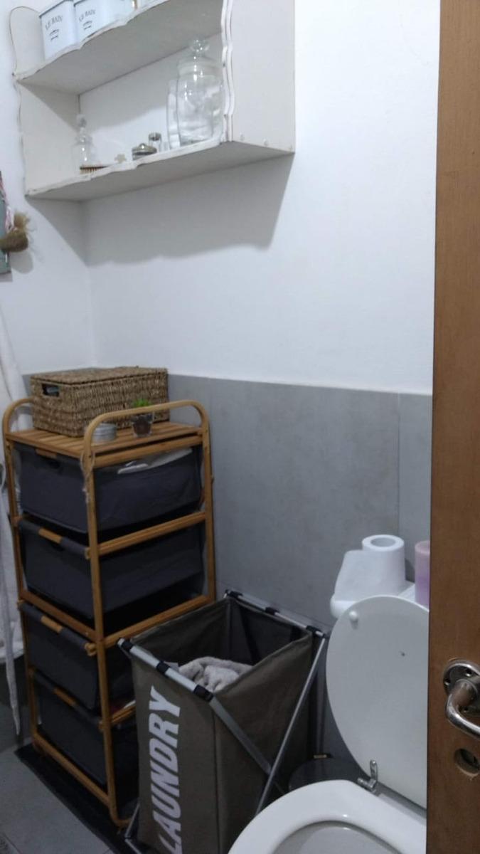 excelente chalet de 145 m2 reciclado, c/ techo chapas nuevo