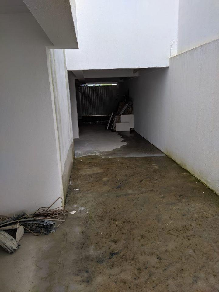 excelente cobertura de 3 quartos no bairro cabral a poucos metros do shopping contagem - 3872
