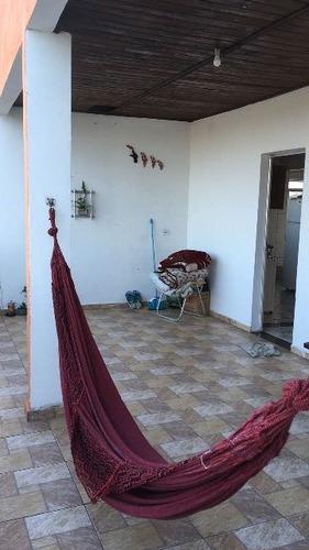 excelente comercio com moradia em itanhaém - ref 1564