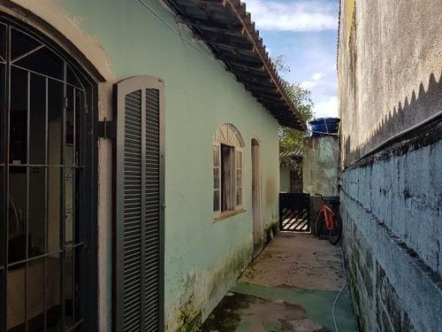 excelente comercio com moradia em itanhaém - ref 3991