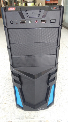 excelente computador nuevo para gamer, ingenieria, diseño