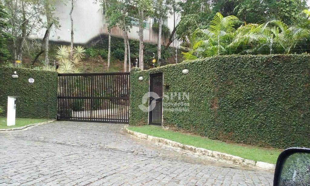 excelente condomínio, bairro nobre de niterói, na vila progresso, lotes de 1.000m² ,à 1.200 metros da principal - te0053