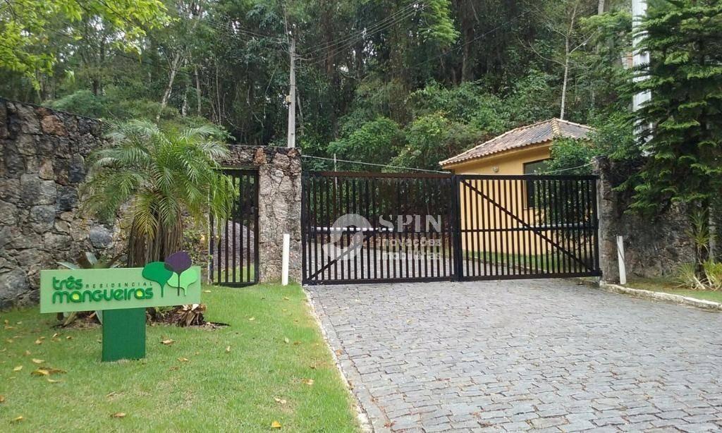 excelente condomínio, bairro nobre de niterói, na vila progresso, lotes de 1.000m² ,à 1.200 metros da principal - te0059
