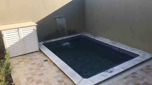 excelente condomínio com piscina individual área gourmet !