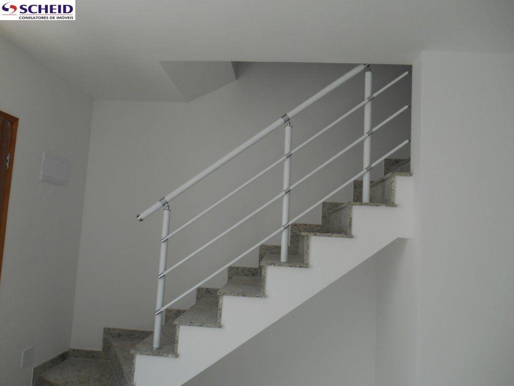 excelente condomínio fechado com 05 sobrados - mr53154