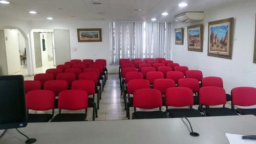 excelente conjunto comercial à venda na consolação 230 m² a 500 metros do metrô - 226-im264420