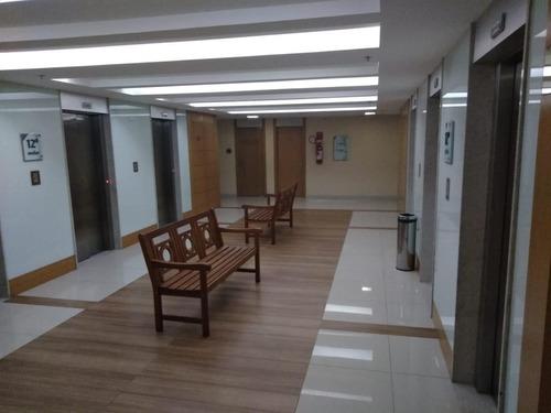excelente conjunto de salas montado - ótimo para clínica - 621
